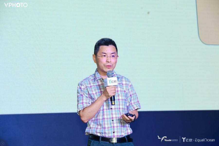 易久批陈晟强:如何跳过狭义B2B的坑,发展快销产业互联网?