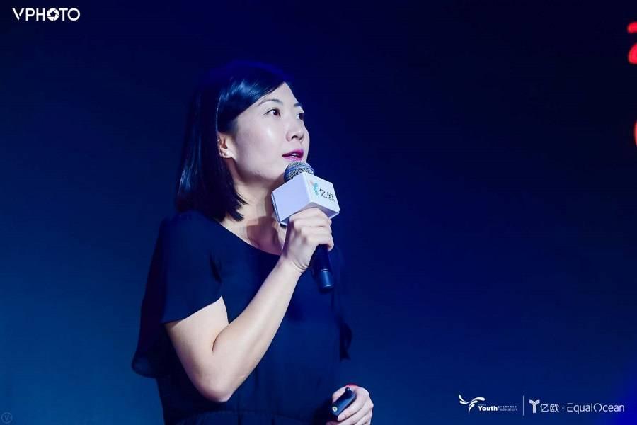 小紅書品牌營銷負責人葉珊杉:Z世代下的品牌變革
