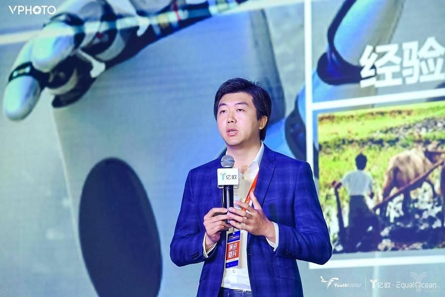 """星瀚资本杨歌:智能制造更重要的是""""制造"""""""