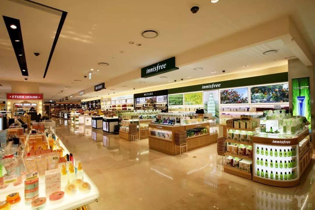 韩流退潮,韩系品牌在中国市场跌出前十