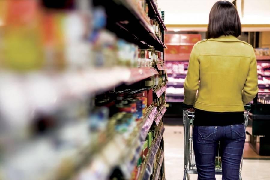 2019年中国购物者报告出炉:快消品市场增长依然强劲