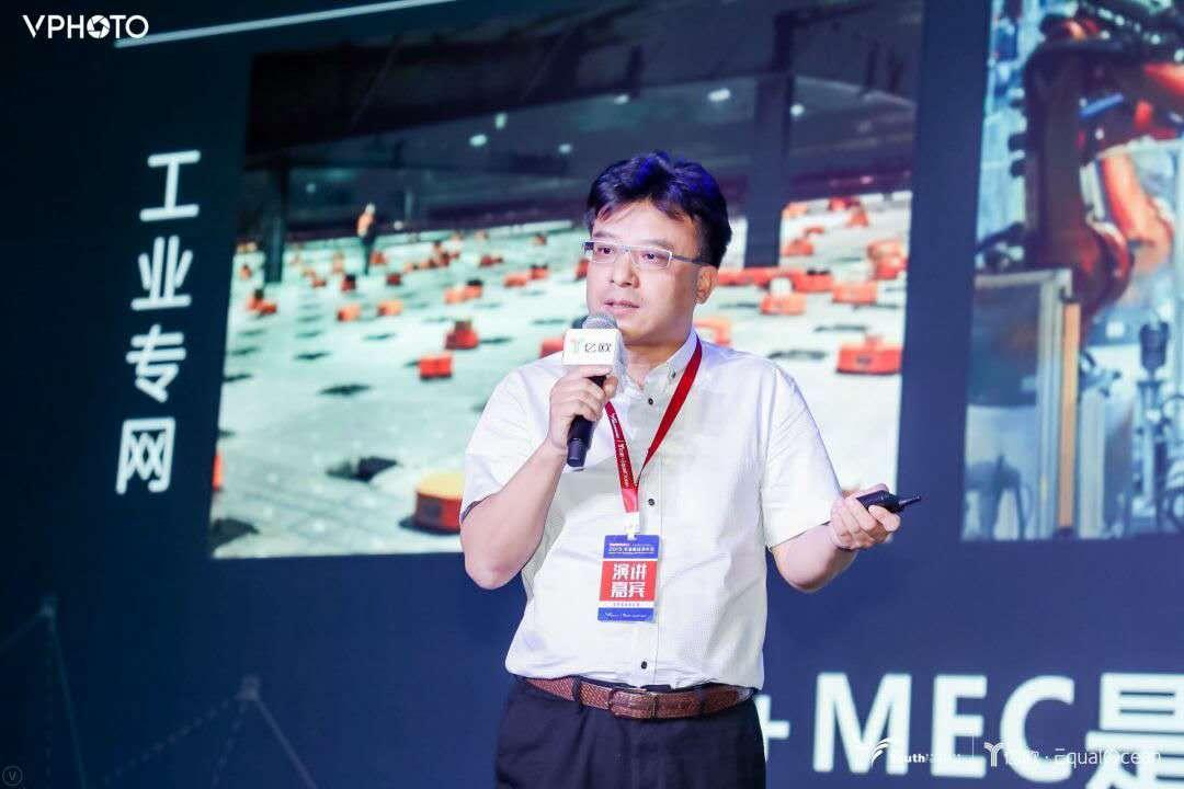 佰才邦联合创始人王伟 :通讯老兵的5G创新心得