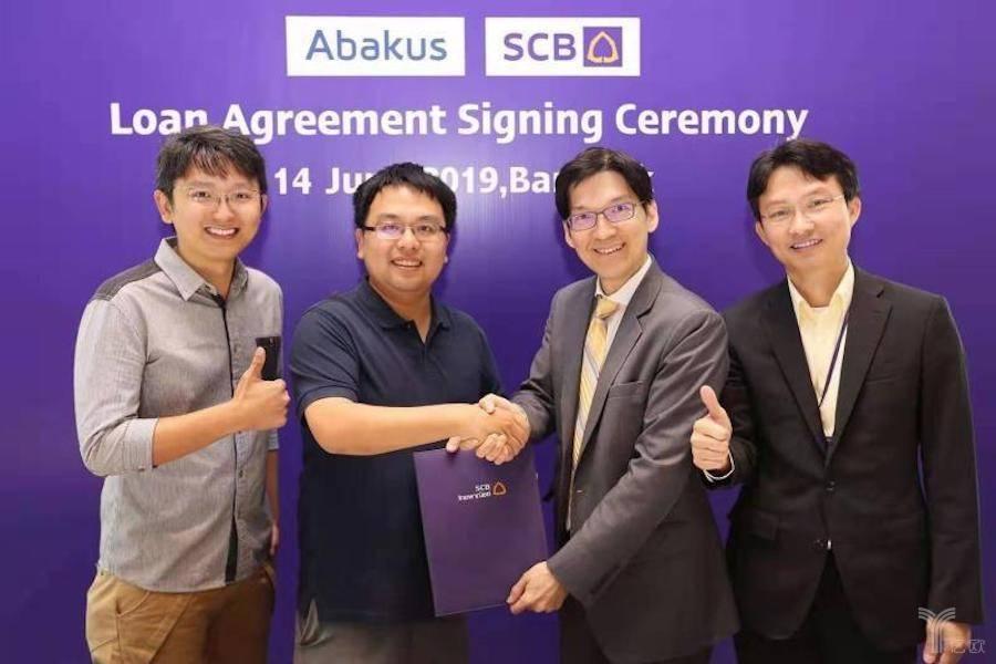 Fintech再现新打法:闪银母公司联姻泰国最大银行