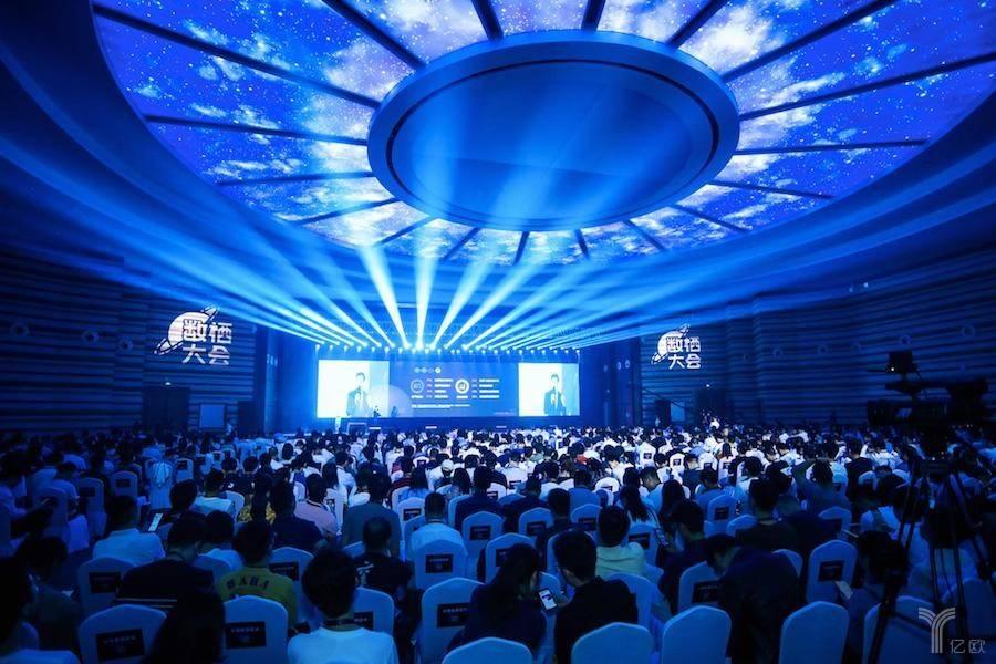 超25万人次围观的杭州数栖大会,到底有什么?