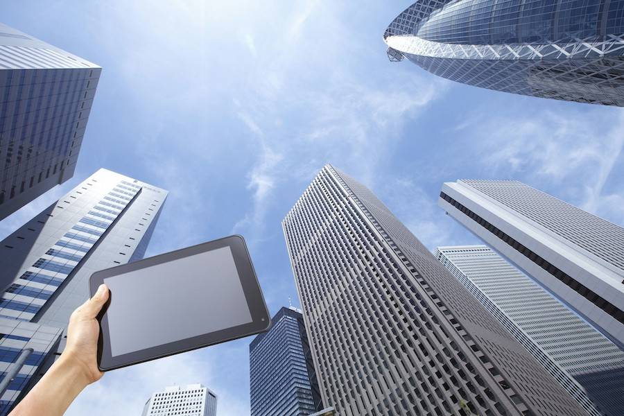 """智慧城市的政府角色:从""""批发商""""到""""零售商"""""""