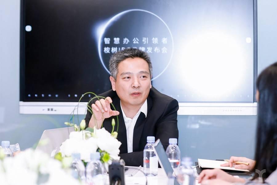 专访 | 桉树空间吴峥:联合办公已经沦为传统商业