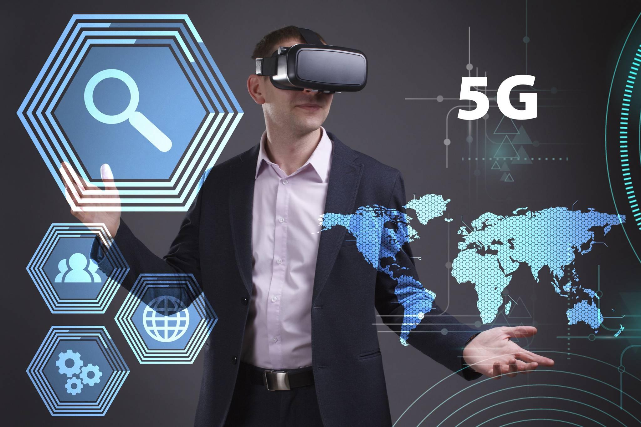 5G建设难,AI×5G会产生怎样的倍增效果?