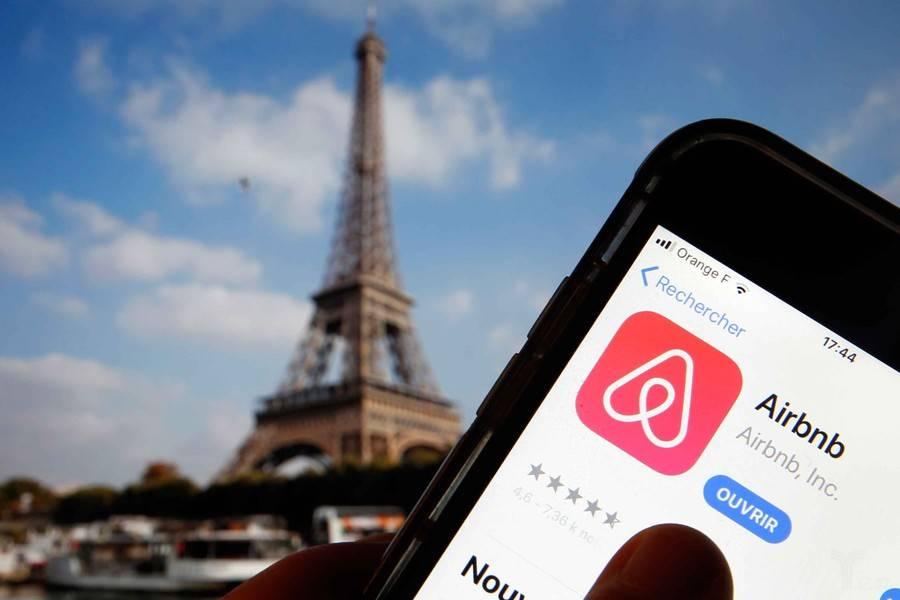 "Airbnb开启上市之路,能让它""破发""的原因有三点"