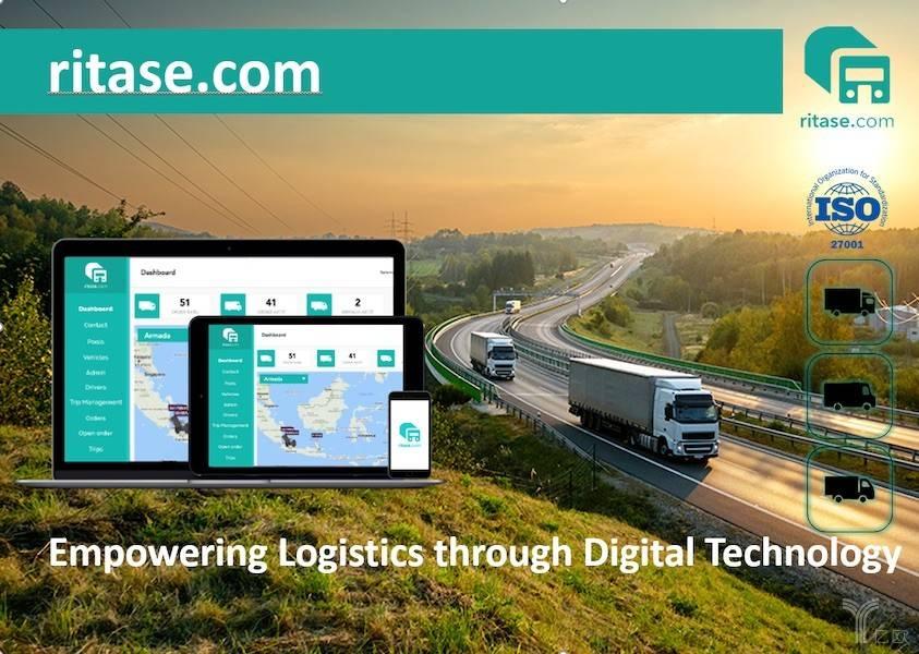 首发丨印尼货运初创企业Ritase完成850万美元A轮融资