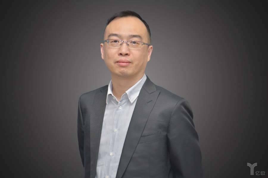 智慧交通百佳丨智载科技CEO储俊:用ETC+打开车联网生态运营的大门