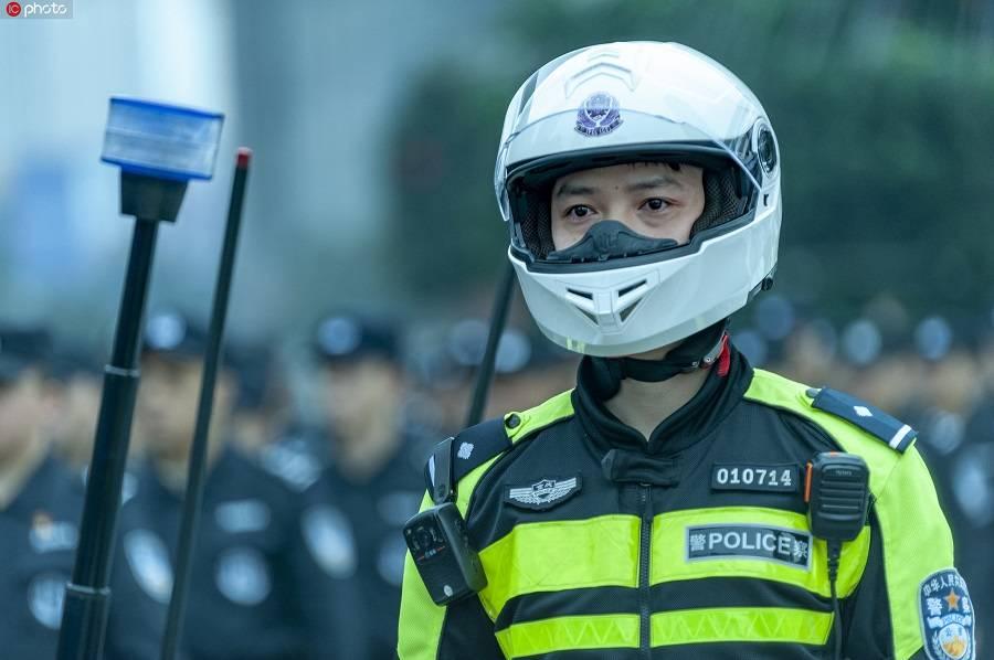 智慧移动新警务体系将形成,大幅提升基层执法能力