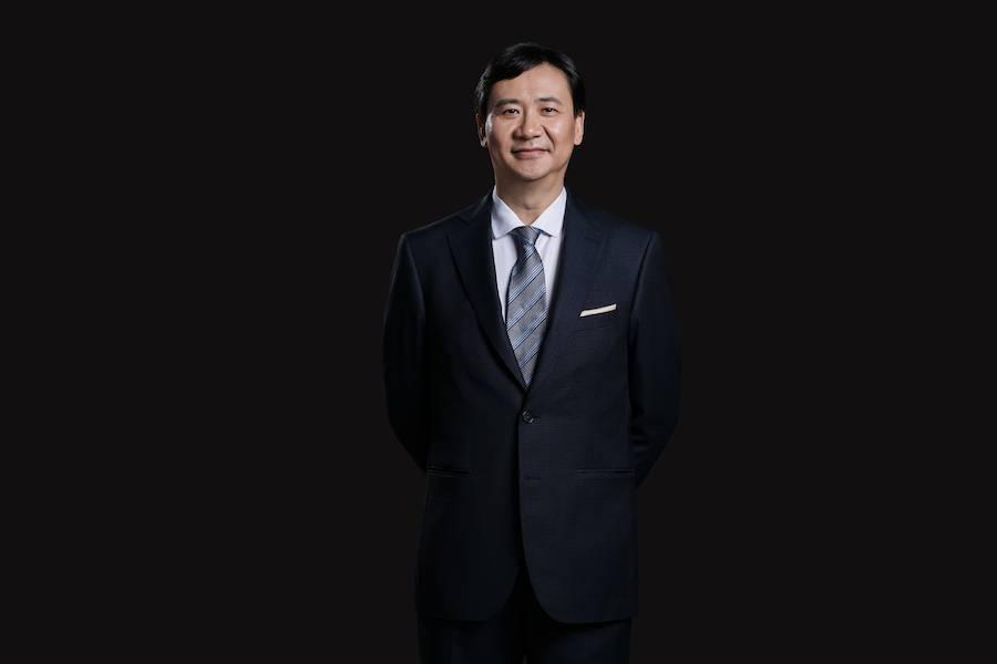 国中创投CEO施安平:好的投资人不受宏观经济影响