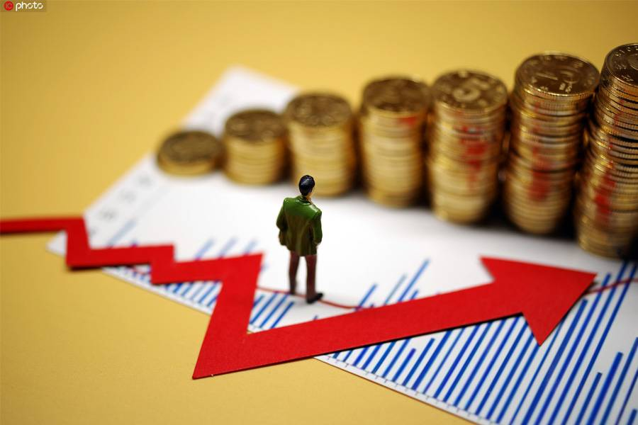 全球上市公司市值100强:科技、金融行业领跑,千亿美元成门槛
