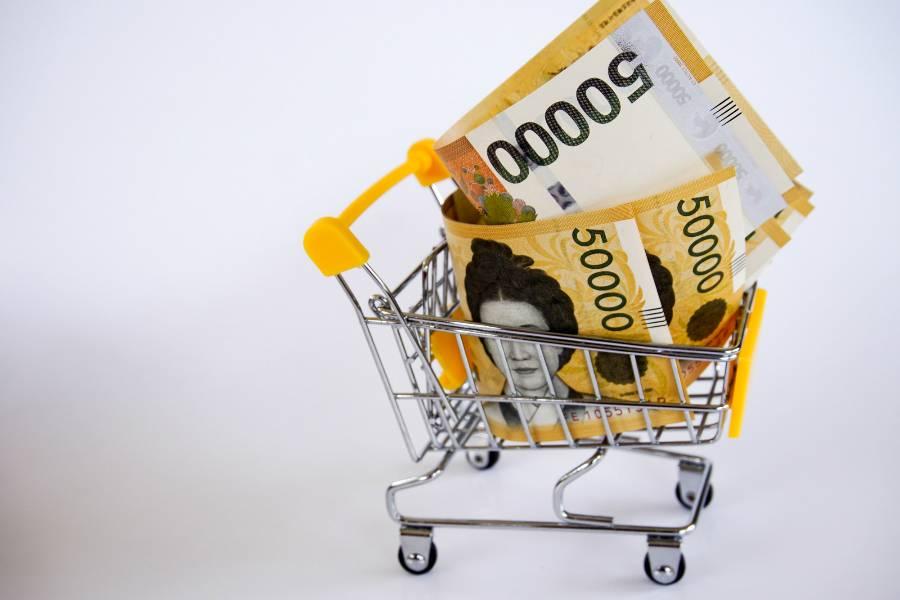 深市首份半年报丨金运激光净利润同比增长50%,增长点来自无人零售?
