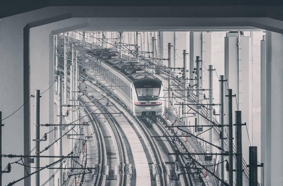 轨道交通 列控 中国通号 交控科技 科创板