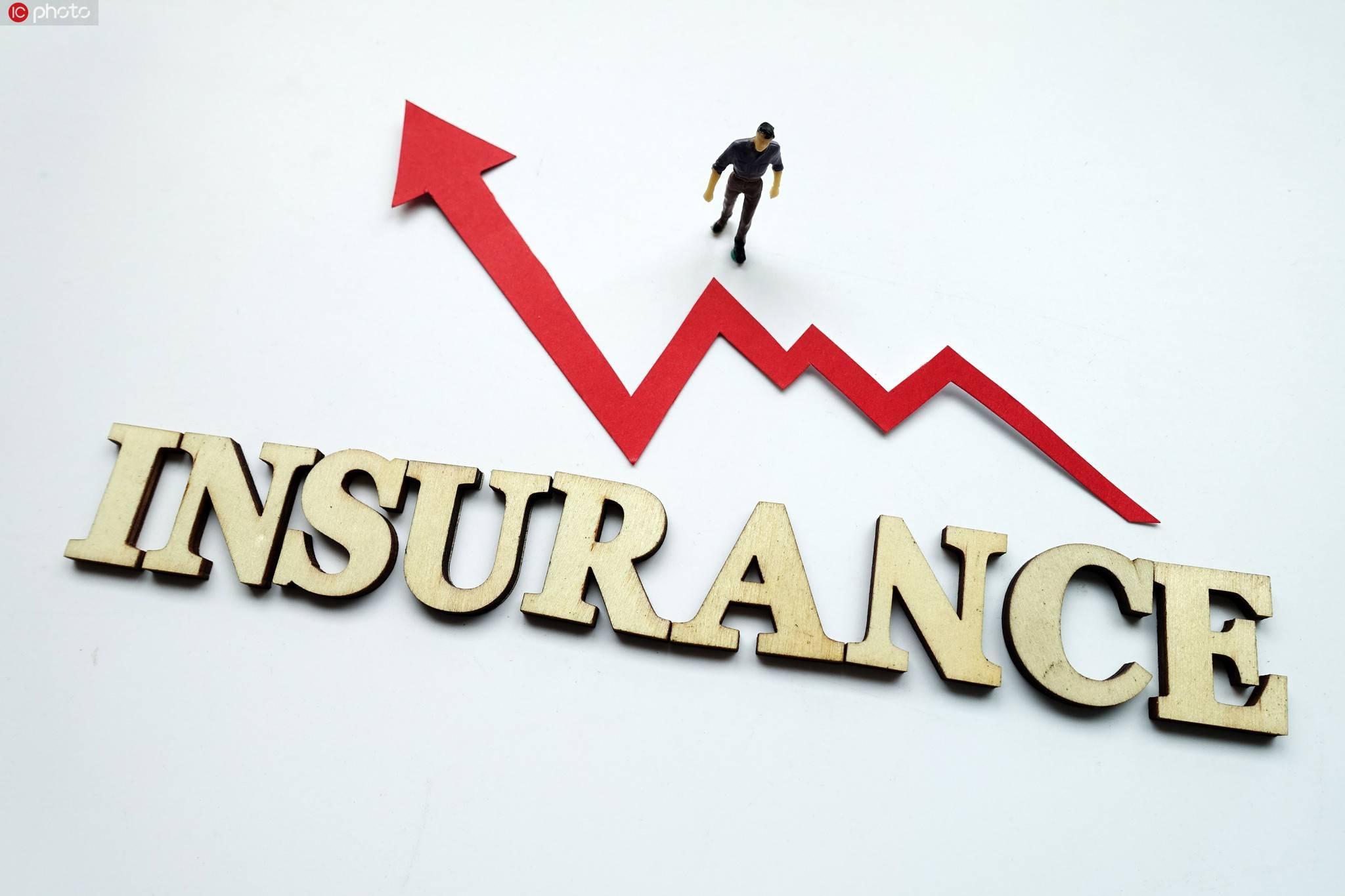 """互联网保险入局新玩家,现金贷导流平台:""""保险突然好卖了!"""""""