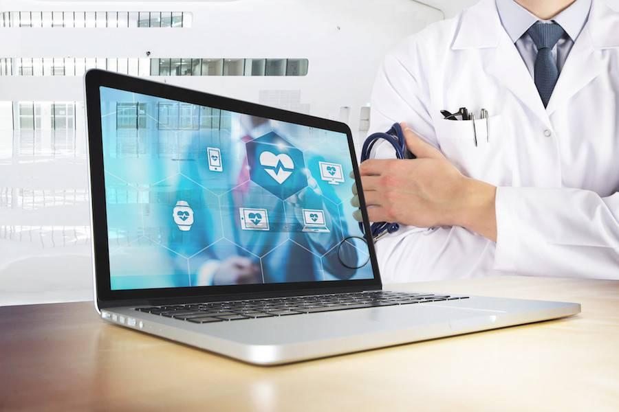 AI代替传统医疗,建立消费者互通桥梁是否可行