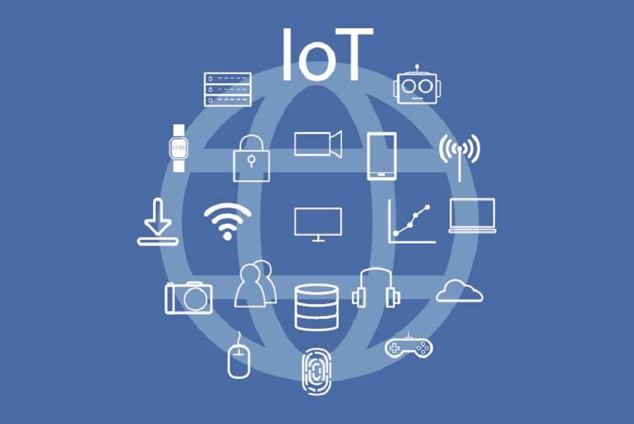 物联网,物联网,数据安全,IOT