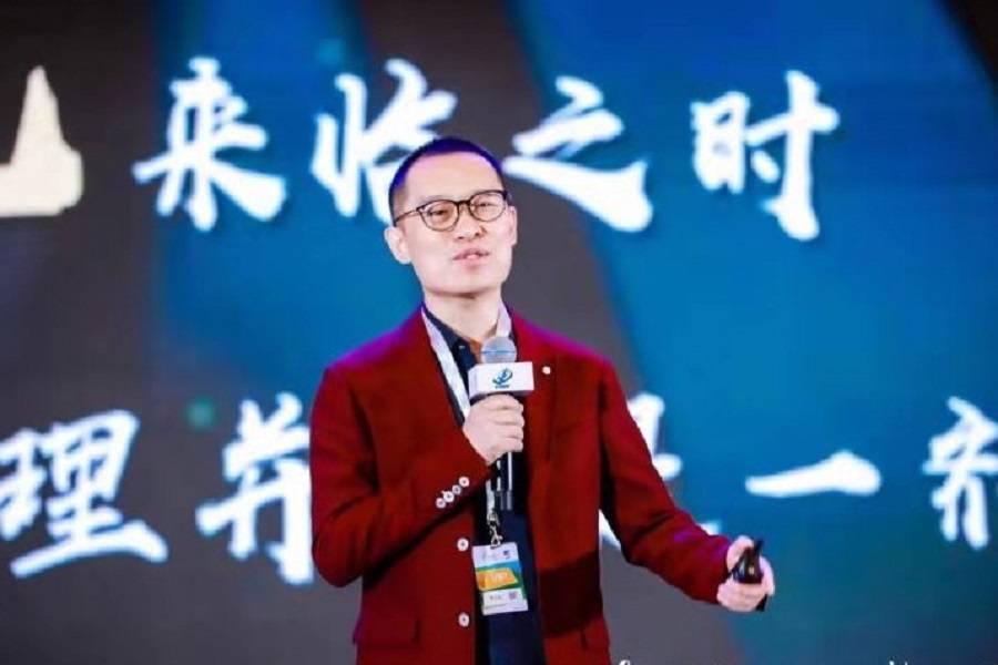 大搜车COO李志远:没有不赚钱的生态