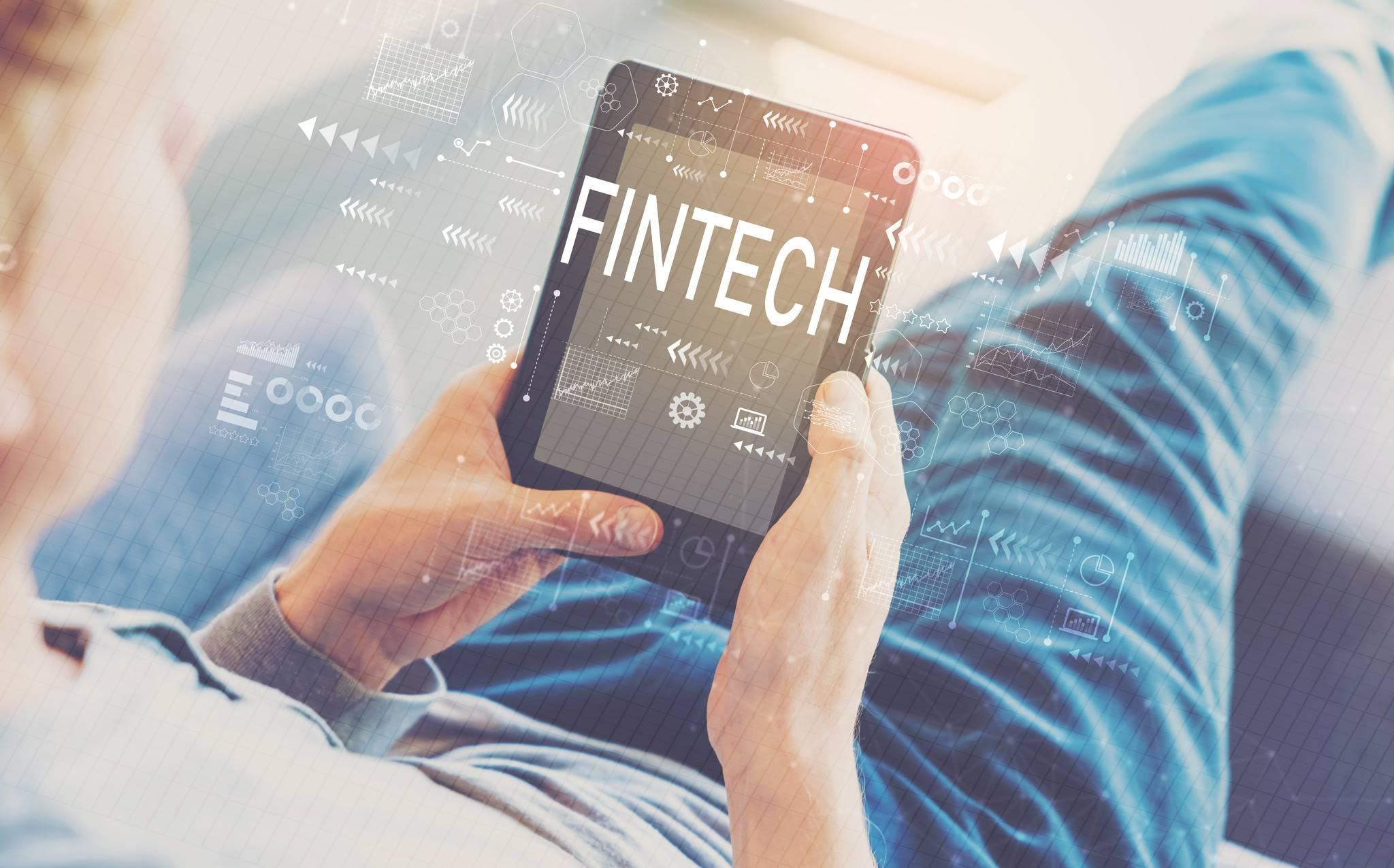 金融科技有什么风险吗?