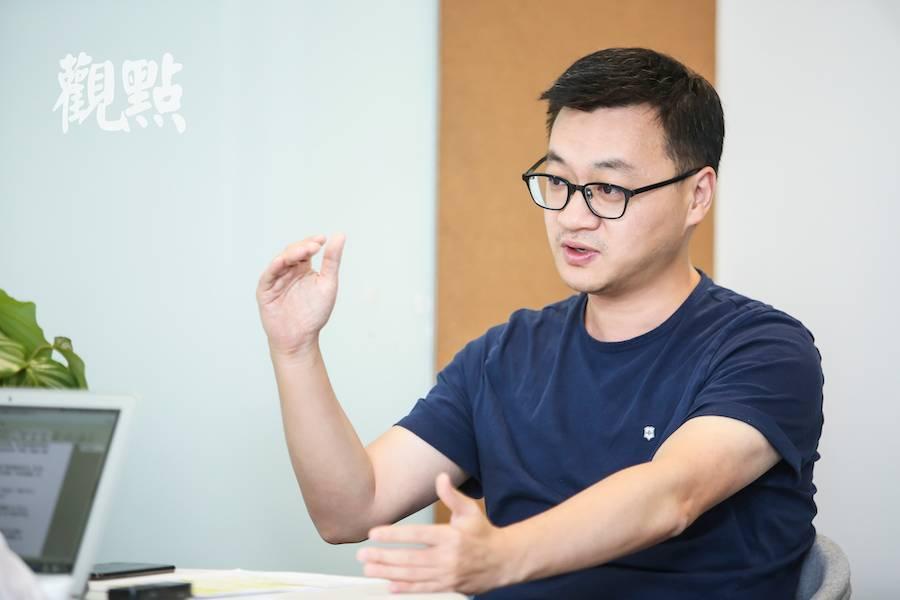 對話彭永東:做鏈家必須有長板,做貝殼找房不能有短板