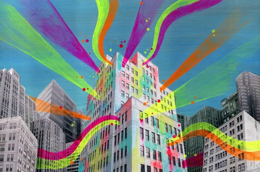 打破偏见:智慧城市不是信息化的总和,而是系统工程