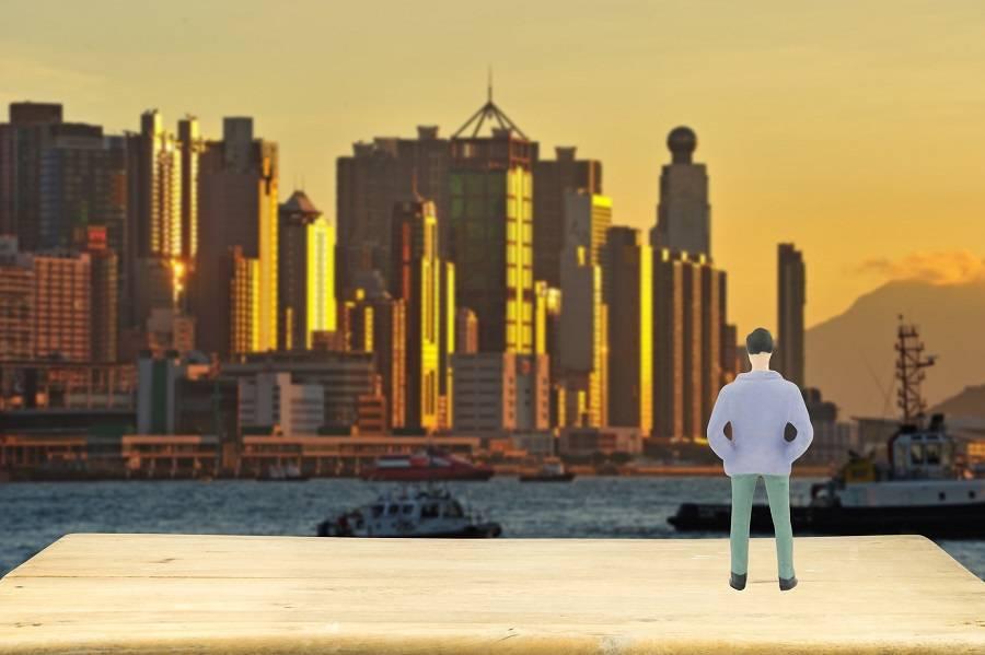 """何为""""善""""的智慧城市?"""