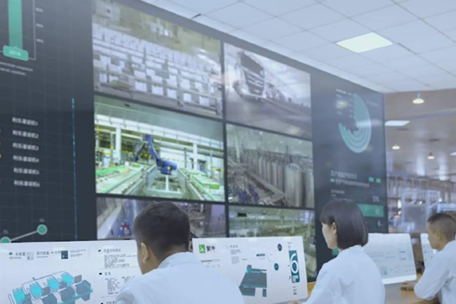 智通科技专注新一代AI技术,开创乳业数字化转型篇章
