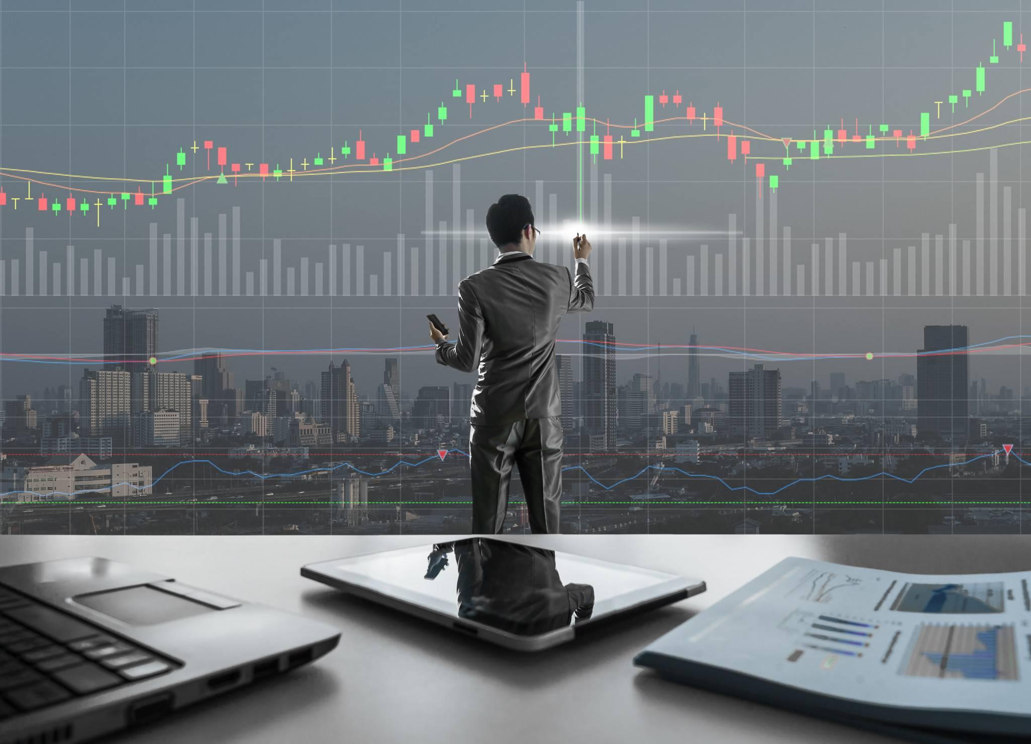 激荡二十二年,互联网证券商的成长与蜕变