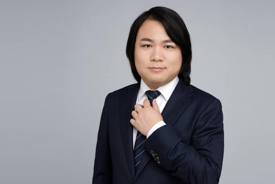 联邦车网/ETC车宝 陈华