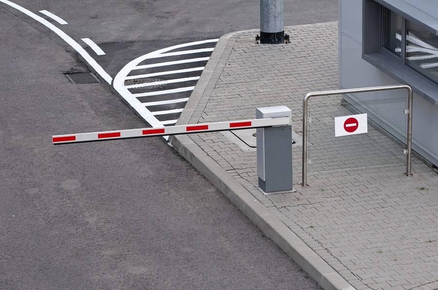 停車 停車場