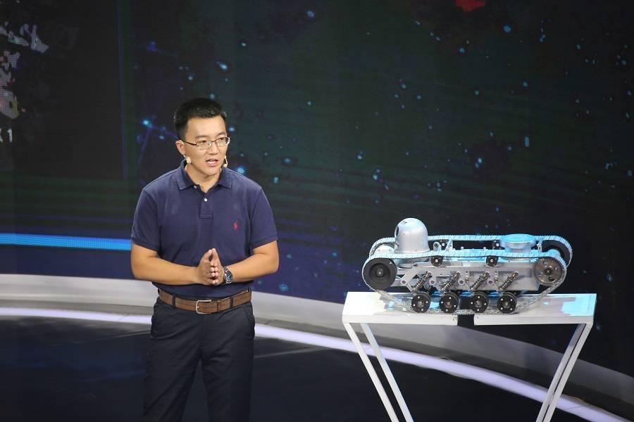 智慧城市案例100丨机械医师「博铭维」,精准听诊地下管网症结