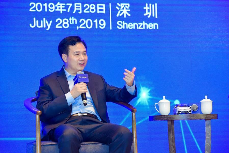 古惠南:智能化将成为电动车下一厮杀战场