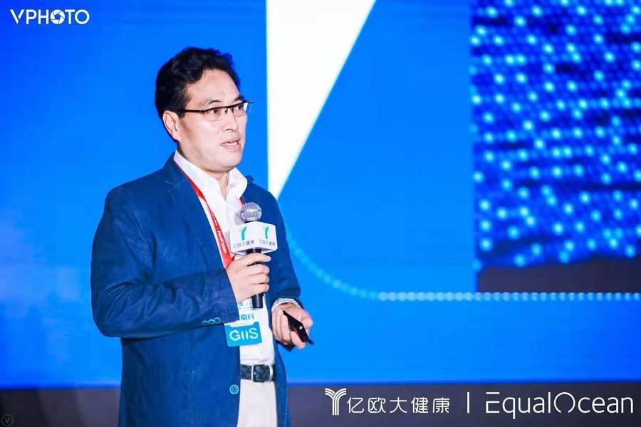 刘士远:中国医学影像AI发展现状、瓶颈和出路