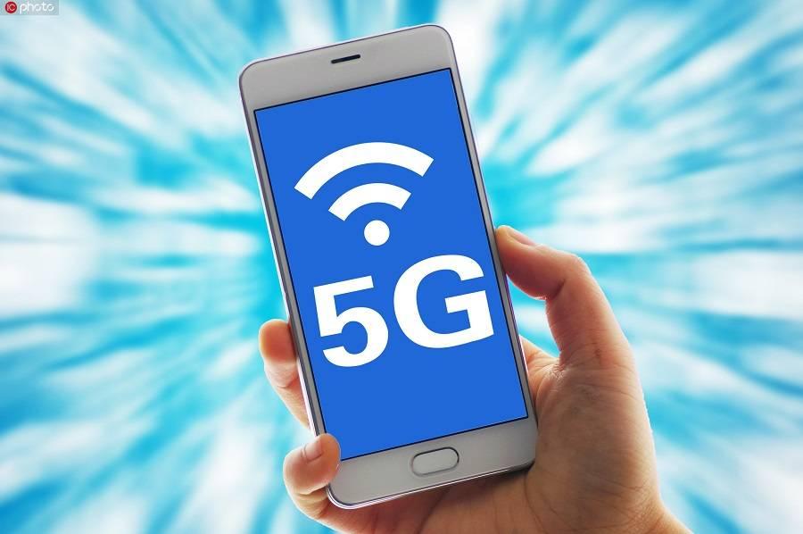 韩国5G率先垂范:5G商用初数据,满满信息量