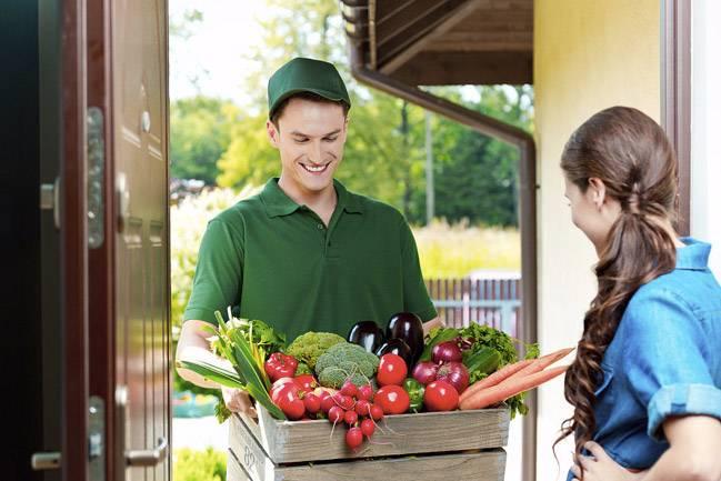 分类盒马鲜生、叮咚买菜,看超市快送的六大模式