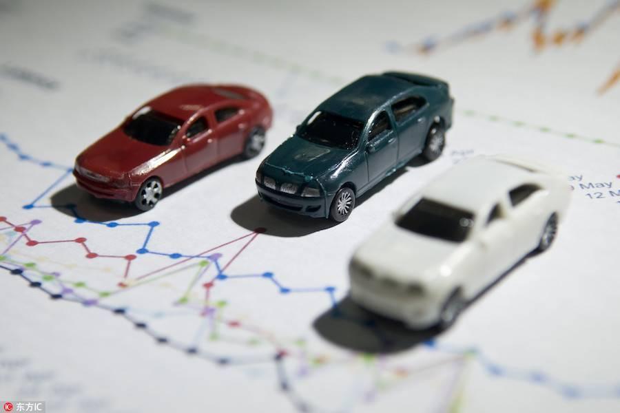乘联会:乘用车7月销量环比下降15.9%,新能源车6月大幅增长