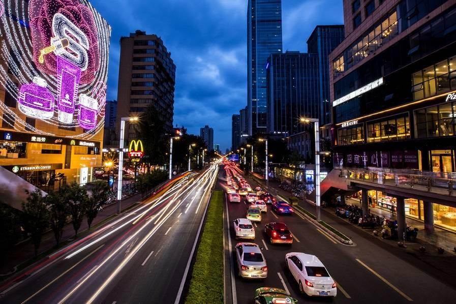 众合科技2019半年报:智慧交通业务迅猛增长,自研信号系统中标9.9亿