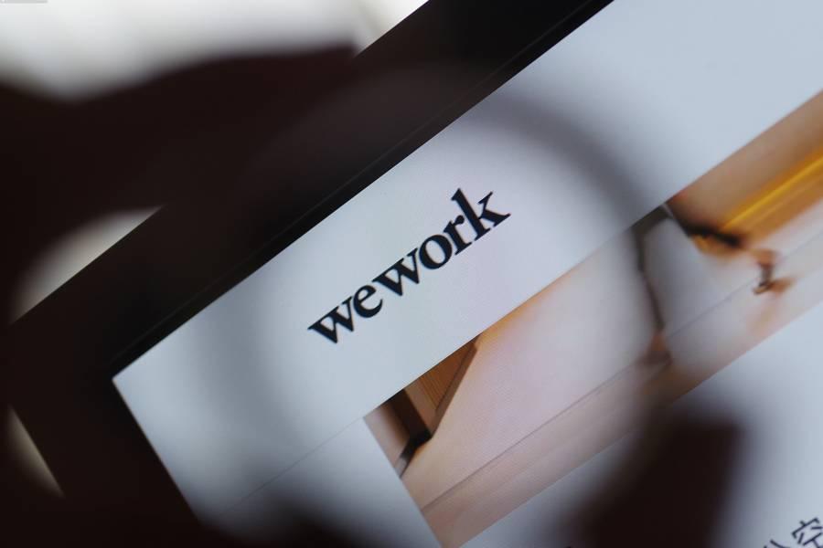 WeWork能成為世界上首個實體社交網絡嗎?