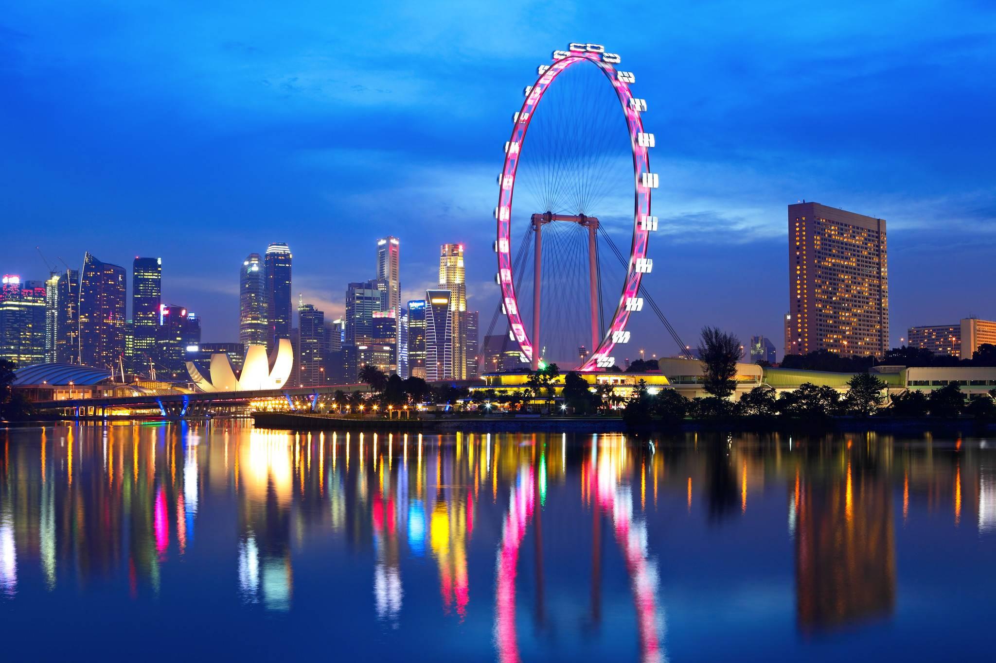 新加坡,金融科技,快捷沙盒,监管机制