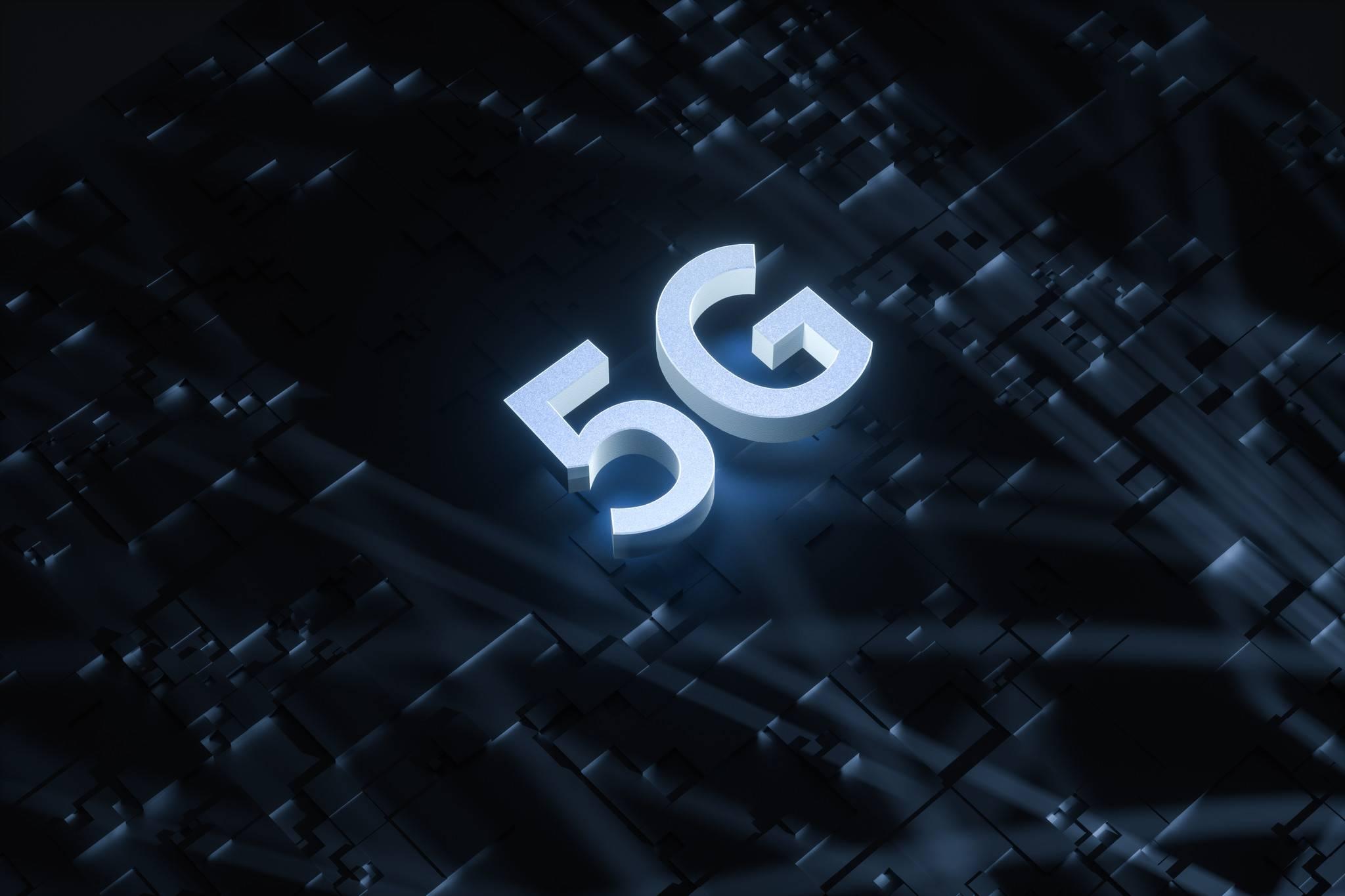 5G基站数量难抵需求,智慧路灯助其爬出泥潭