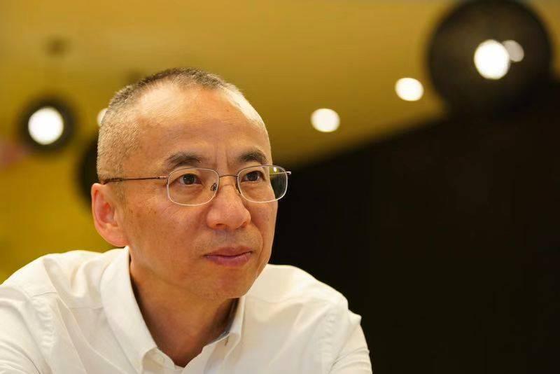 对话杜江凌:通用中国十年研发路之后,如何布局未来?