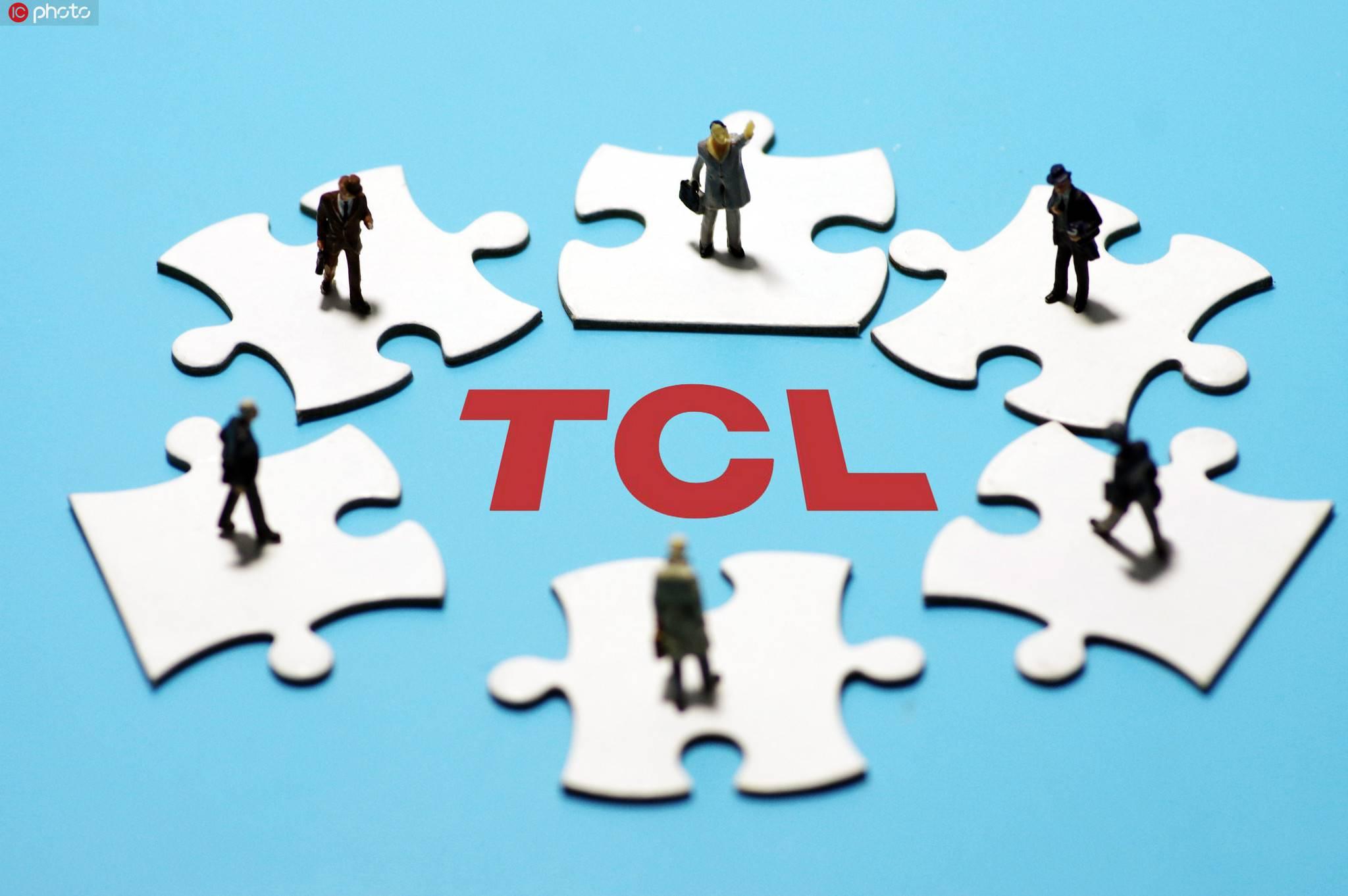 TCL再度重生?
