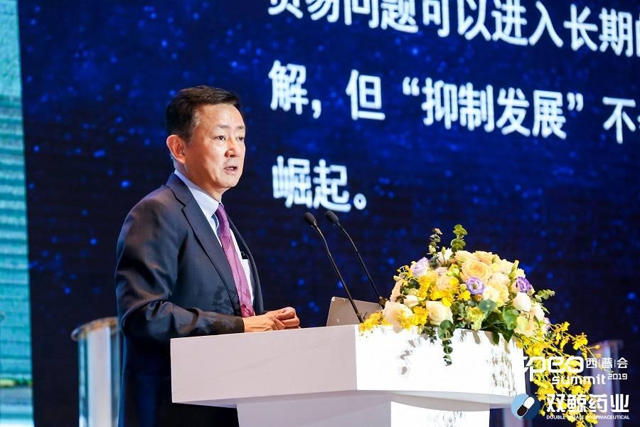 ,中美贸易战,技术创新,技术战,中国宏观经济