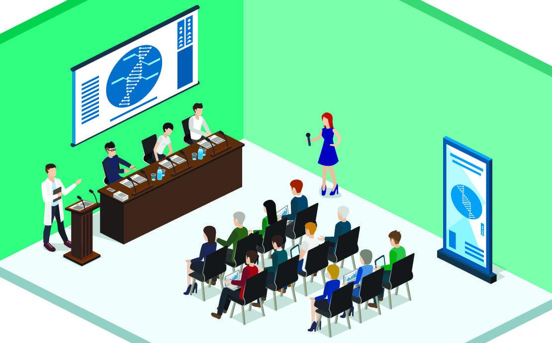 医学界学术会议