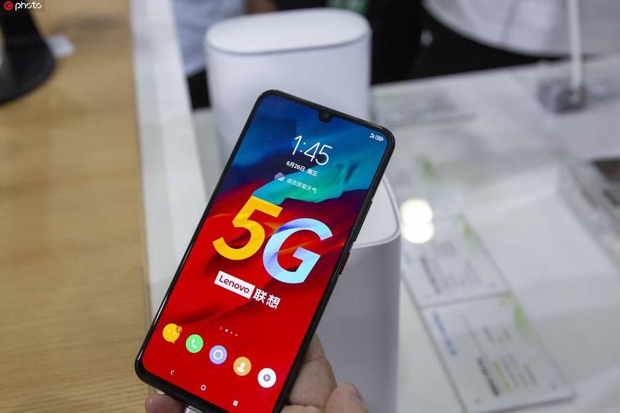 率先启动5G商用的美国,现在进展怎样了?