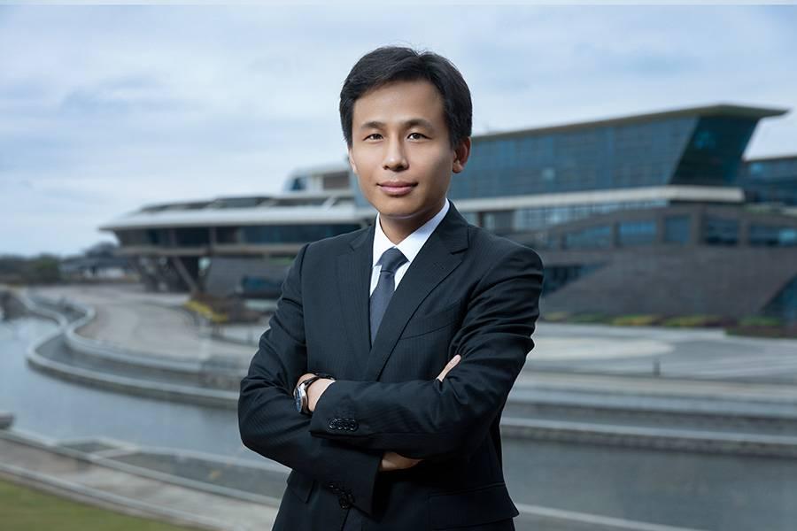网龙CEO熊立:AI教育是值得去努力的方向