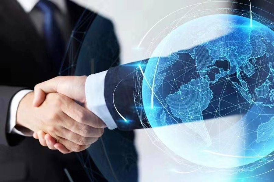润和软件火速跻身Google全球顶级战略伙伴