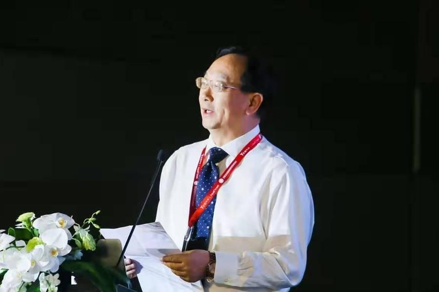 同济大学陈松:聚焦新能源汽车工艺创新,完善保值率体系