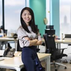 Cindy Jin Managing Director